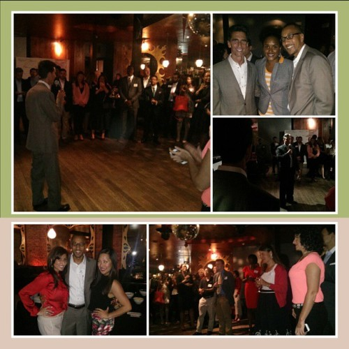 2014 Men of Emerge California Fundraiser