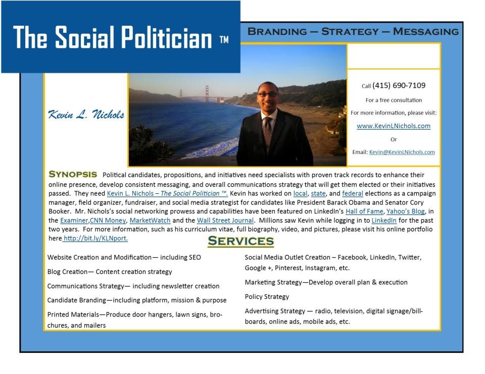 TheSocialPolitician-OneSheet