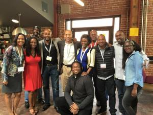Black Men and Women Leaders in the Bay Area